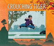 Cover art for CROUCHING TIGER