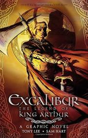 Cover art for EXCALIBUR