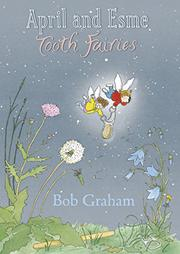 Cover art for APRIL AND ESME, TOOTH FAIRIES