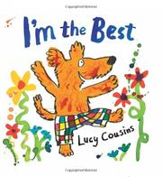 Book Cover for I'M THE BEST