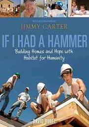 Book Cover for IF I HAD A HAMMER