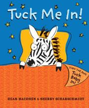 Cover art for TUCK ME IN!