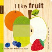 Book Cover for I LIKE FRUIT