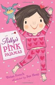 Book Cover for POLLY'S PINK PAJAMAS