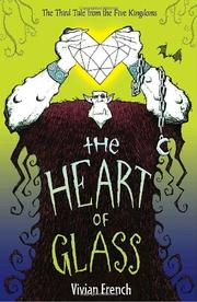 Cover art for THE HEART OF GLASS