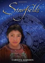 Book Cover for STARFIELDS