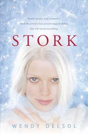 Cover art for STORK