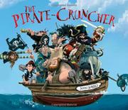Cover art for THE PIRATE CRUNCHER