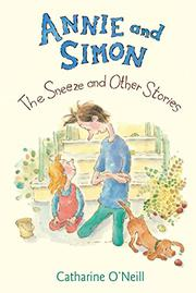 ANNIE AND SIMON by Catharine O'Neill