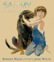 Cover art for SAMMY IN THE SKY