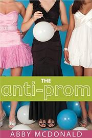 Cover art for THE ANTI-PROM