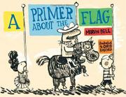 Cover art for A PRIMER ABOUT THE FLAG