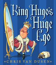 Cover art for KING HUGO'S HUGE EGO