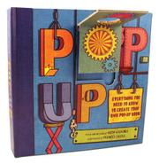 POP-UP by Ruth Wickings