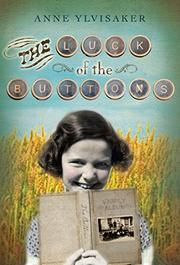 Book Cover for THE LUCK OF THE BUTTONS