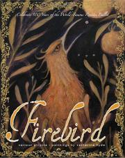 FIREBIRD by Saviour Pirotta