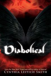 Cover art for DIABOLICAL