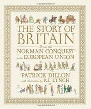 Cover art for THE STORY OF BRITAIN