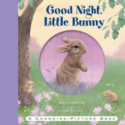 Cover art for GOOD NIGHT, LITTLE BUNNY
