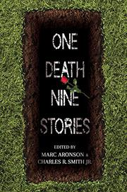 ONE DEATH, NINE STORIES by Marc Aronson
