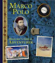 Book Cover for MARCO POLO