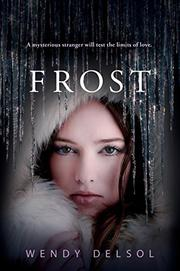 Book Cover for FROST