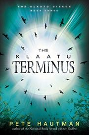 THE KLAATU TERMINUS by Pete Hautman