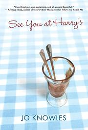 Cover art for SEE YOU AT HARRY'S