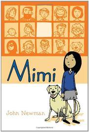 MIMI by John Newman