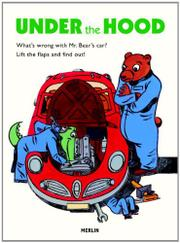 Book Cover for UNDER THE HOOD