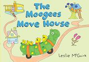 Cover art for THE MOOGEES MOVE HOUSE