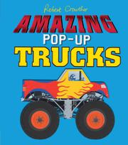 Cover art for AMAZING POP-UP TRUCKS
