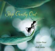 Book Cover for STEP GENTLY OUT