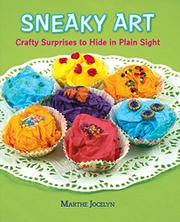 SNEAKY ART by Marthe Jocelyn