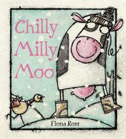 Book Cover for CHILLY MILLY MOO