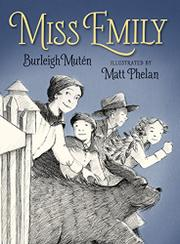 MISS EMILY by Burleigh Mutén
