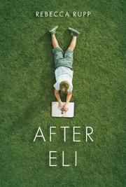 Cover art for AFTER ELI