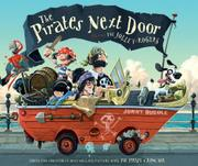 Cover art for THE PIRATES NEXT DOOR
