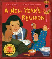 Cover art for A NEW YEAR'S REUNION