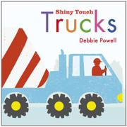 Book Cover for TRUCKS