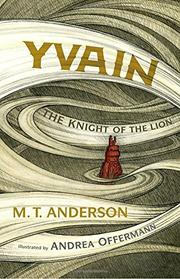 YVAIN by M.T. Anderson