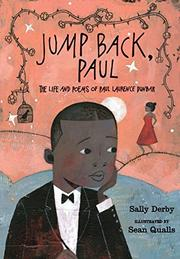 JUMP BACK, PAUL by Sally Derby
