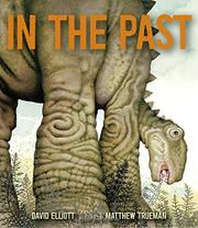 IN THE PAST by David Elliott
