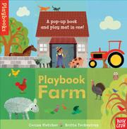 Cover art for PLAYBOOK FARM