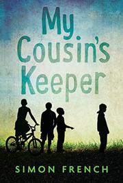 MY COUSIN'S KEEPER by Simon French