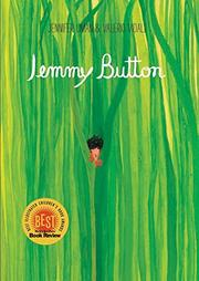 JEMMY BUTTON by Jennifer Uman