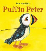 PUFFIN PETER by Petr Horácek