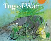 TUG-OF-WAR by John Burningham
