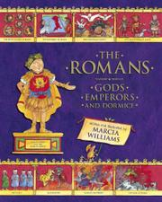 THE ROMANS by Marcia Williams