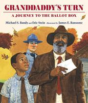 GRANDDADDY'S TURN by Michael S. Bandy